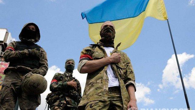Верховний суд Росії заборонив «Правий сектор», УНА-УНСО, «Тризуб» та УПА
