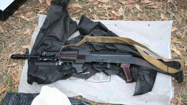 """СБУ затримала терористів, які вчинили теракт у харківському пабі """"Стіна"""""""