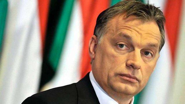 Порошенко поговорив з прем'єром Угорщини про газ і запросив його до Києва