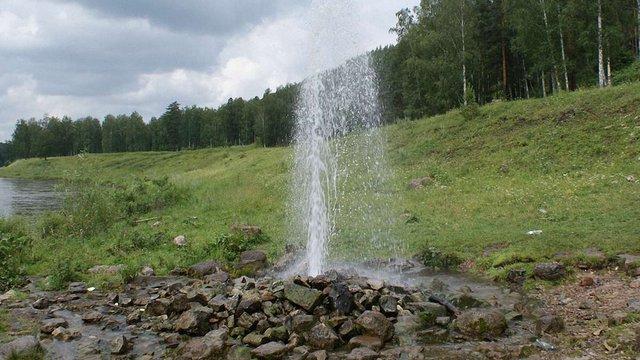 Облрада погодила видобуток росіянами мінеральної води на Львівщині