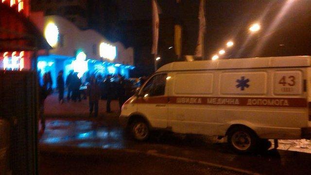 У п'яній бійці у Львові вбили 26-річного інспектора ДАІ