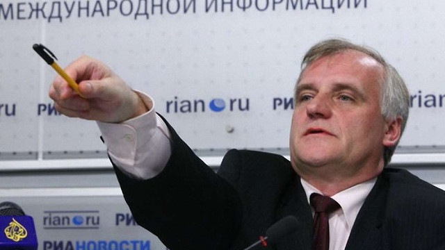 НАТО здивоване заявою Кремля щодо гарантій невступу України до Альянсу