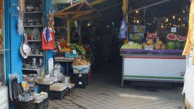 Підприємці з ринку «Санта-Барбара» наразі не отримають ділянку на вул. Скрипника