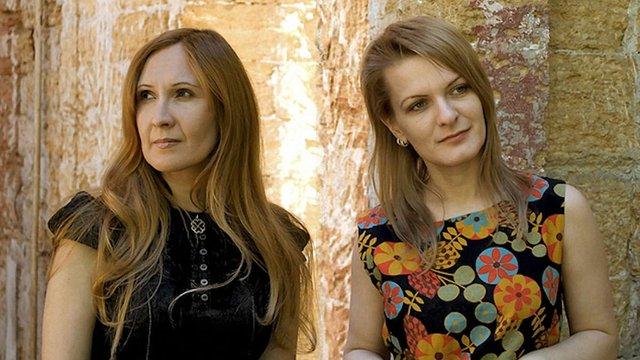 У Львові відбудеться концерт одеської групи Flёur