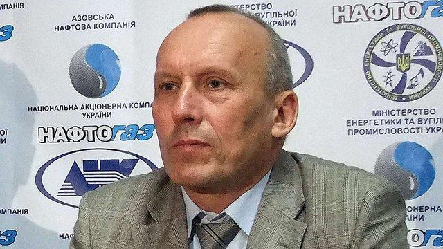ГПУ закрила справу проти екс-керівника «Нафтогазу» Євгена Бакуліна