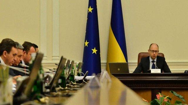 У новий уряд України увійдуть представники Грузії, США та ЄС