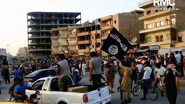 Терористи «Ісламської держави» можуть захопити всю Північну Африку, - WT