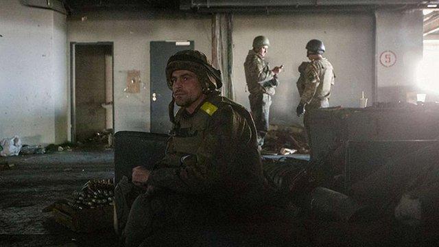 В аеропорту Донецька загинули два «кіборга», ще 15 поранені, - РНБО