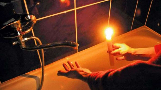 У Львові почали вимикати світло у будинках