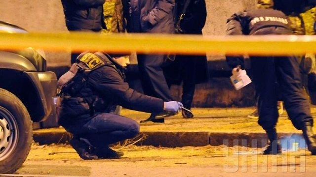 Вночі у Харкові пролунав потужний вибух