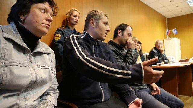 Українські біженці втікають з Якутії через екстремальні морози