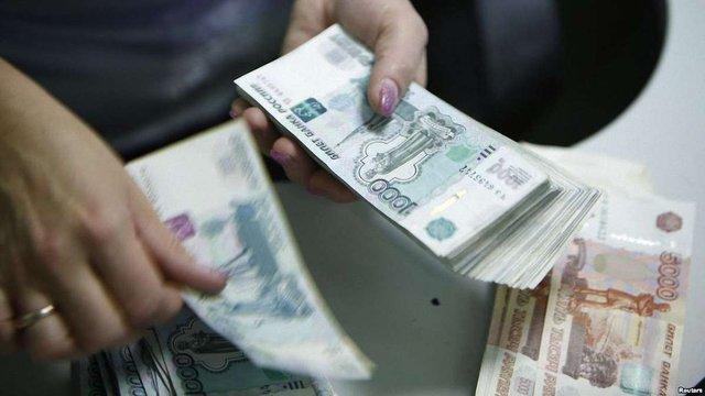 Путін і Лукашенко відмовляються від долара і євро