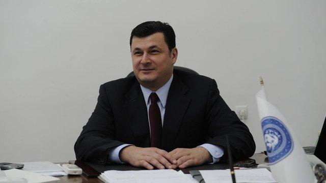 «Грузинський» міністр Квіташвілі обіцяє провести в медицині безболісні реформи