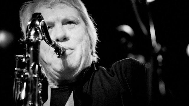 Помер саксофоніст Rolling Stones Боббі Кіз