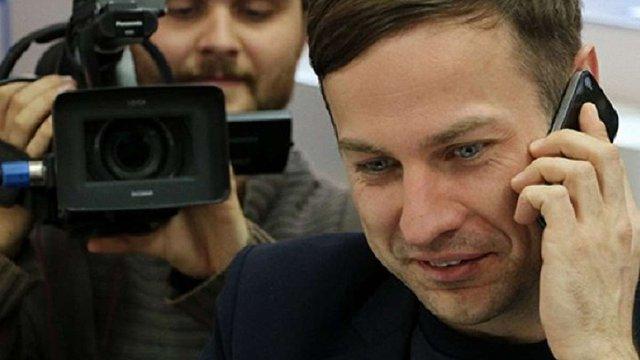 Донецький журналіст став лауреатом міжнародної премії