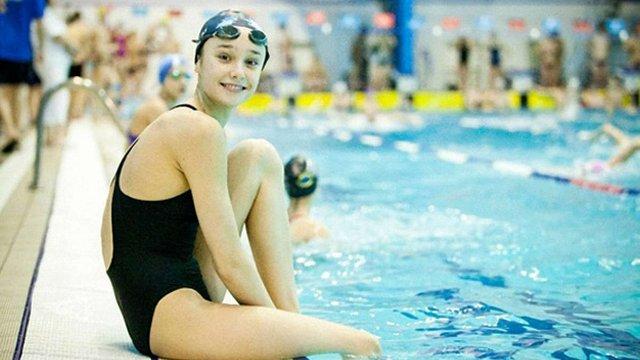 Українська чемпіонка з плавання виступила за збірну Туреччини під чужим ім'ям