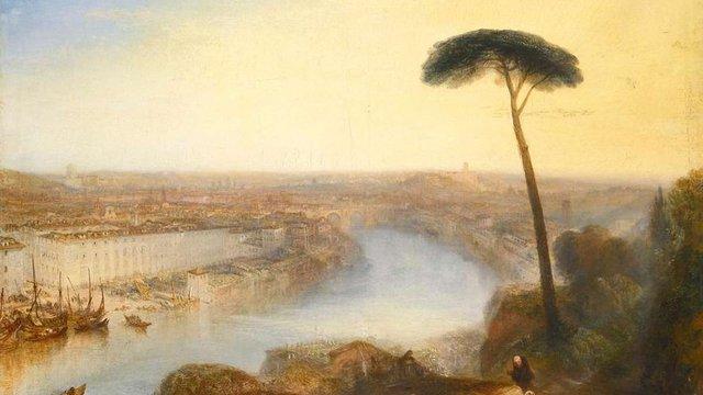 Картину Тернера продали за $47,4 млн доларів
