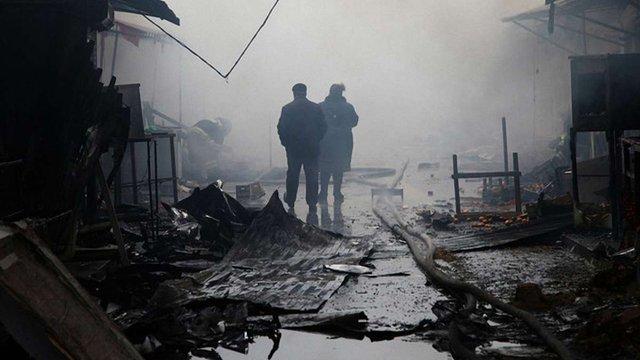 Кадиров втрачає контроль над Чечнею, - Bloomberg
