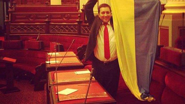 Лідером опозиції в Австралії став політик українського походження