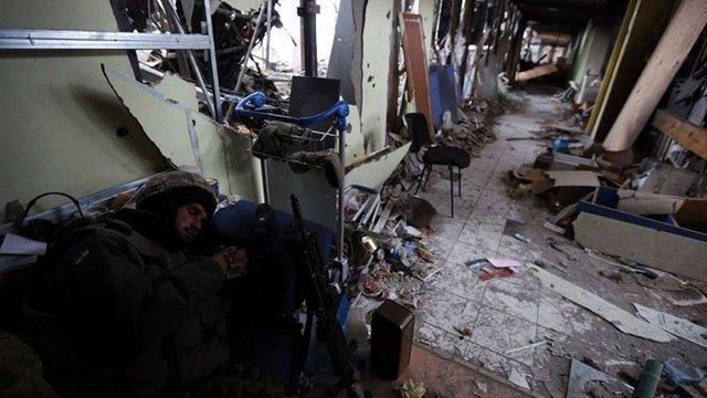 Бойовики посилили обстріли українських бійців в зоні АТО з реактивних систем та мінометів