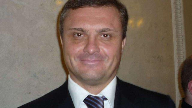 До складу комітету Ради з нацбезпеки і оборони увійшов Сергій Льовочкін