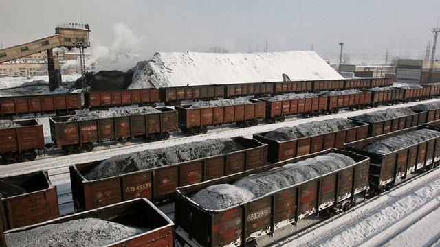 Україна купуватиме вугілля у Польщі