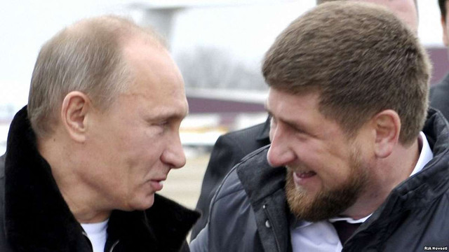 Україна порушила кримінальну справу проти Кадирова за терористичні погрози