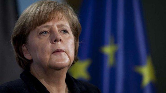 Меркель: Росія перешкоджає зближенню східноєвропейських країн з ЄС