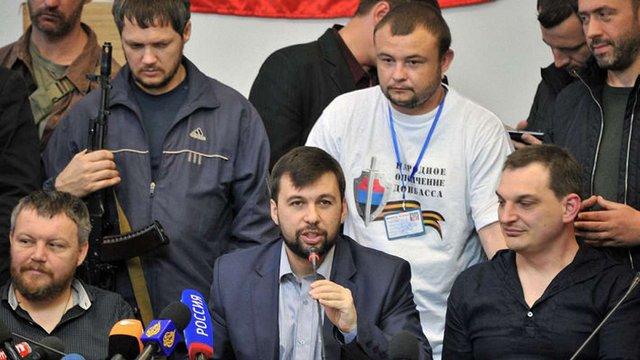 ДНР не встигає підготуватися до зустрічі в Мінську 9 грудня і просить її перенести