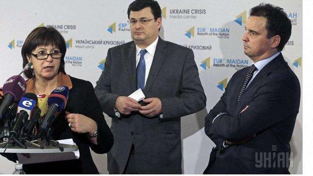 Оприлюднено нові деталі призначення іноземців в уряд України