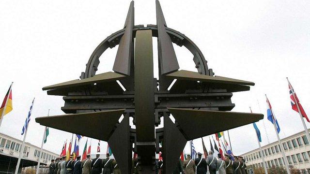 НАТО розпочало інформаційну війну з Росією