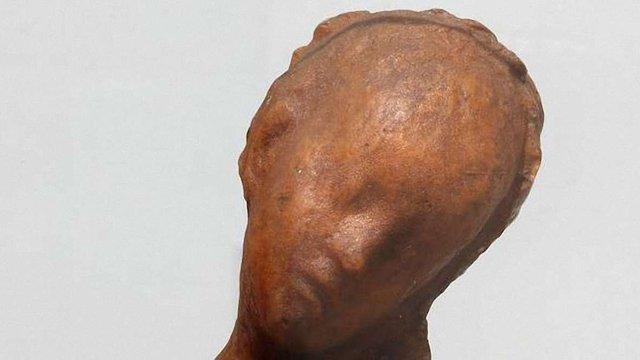 З римської галереї вкрали скульптуру за 500 тис. євро