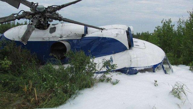 Влада в Росії залучила екстрасенса для пошуку зниклого гелікоптера