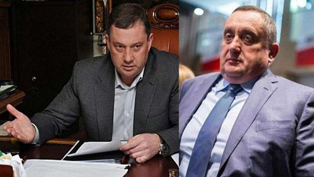 Дубневичі через суд отримали монополію на постачання «Укрзалізниці»