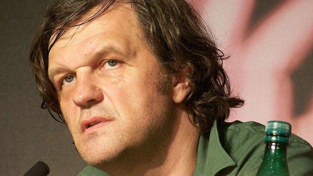 Емір Кустуріца хоче зняти у Криму фільм про війну