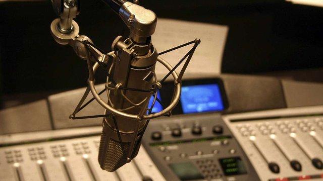 Українське радіо розпочало мовлення на Росію