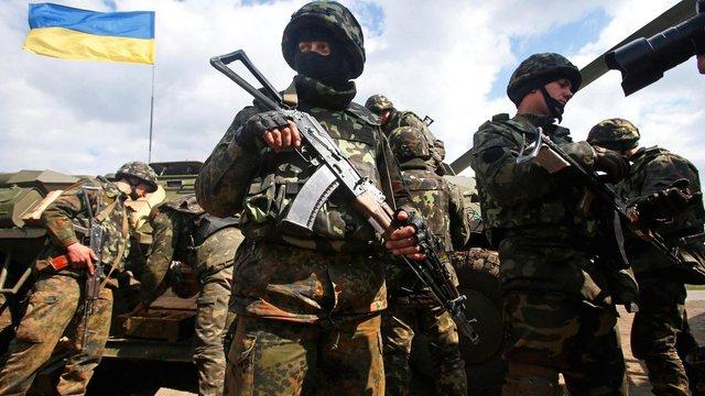 Міноборони опублікувало список загиблих в АТО бійців ЗСУ