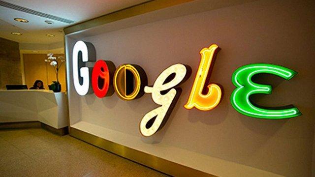 Компанія Google закриває офіси в Росії