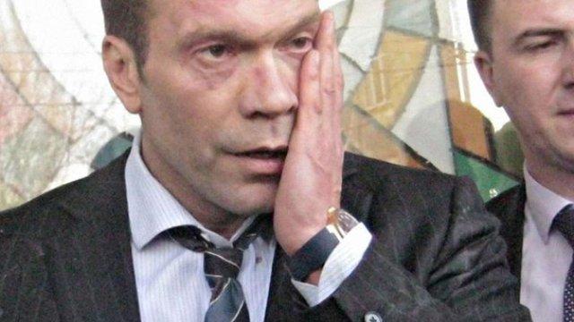 В Росії Царьова визнали «людиною року» за «громадянську мужність»