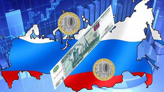 Відтік коштів з інвестицій в акції РФ прискорився втричі