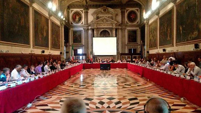 Українська делегація переконала Венеціанську комісію у потребі люстрації в Україні