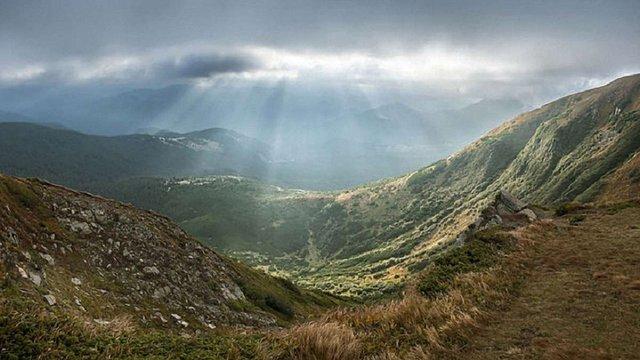 Українське фото посіло першу сходинку в конкурсі «Вікіпедії» про природні пам'ятки