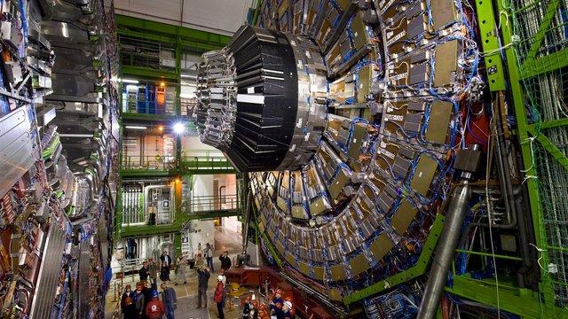 Вчені готуються до нового запуску Великого адронного колайдера