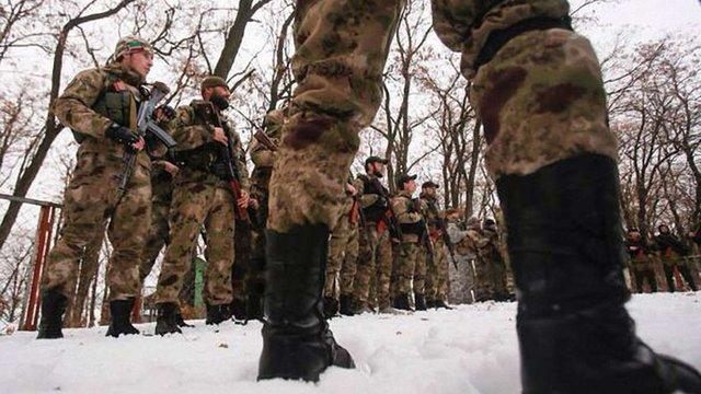 За добу терористи 14 разів порушили режим пермир'я, - штаб АТО