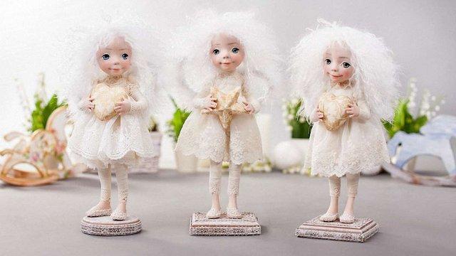 У Львові місяць триватиме ляльково-живописна «Новорічна Феєрія»