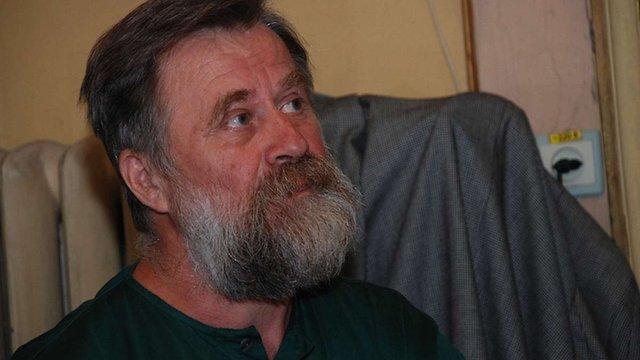 Український поет Олег Лишега потрапив до реанімації