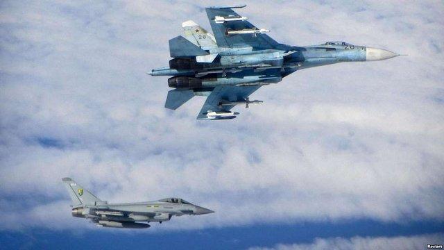 МЗС Швеції і Данії викликали російських послів після інциденту з літаком