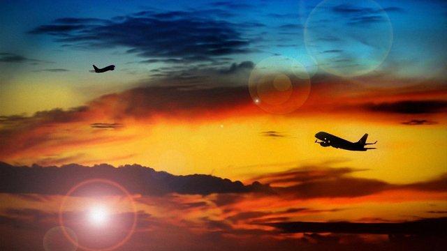 Україна і ЄС підпишуть Угоду про спільний авіаційний простір на початку 2015 року