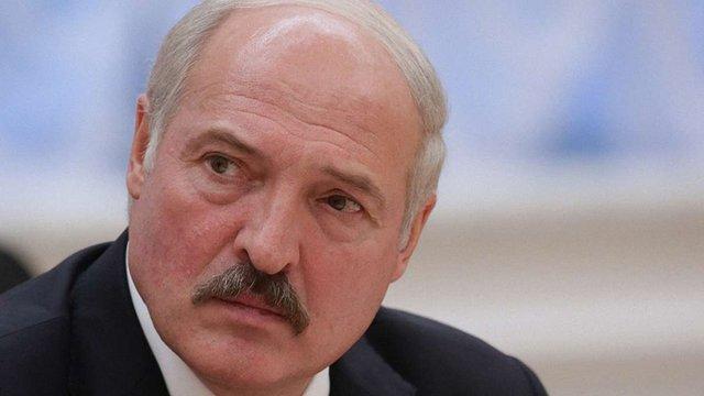 Лукашенко вже хоче просувати білоруські товари на американському ринку