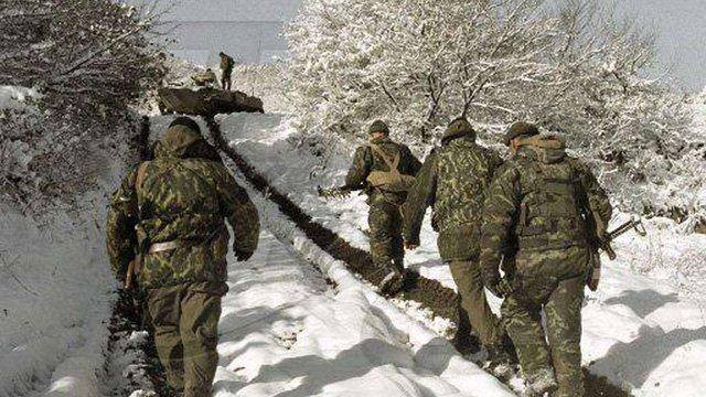 """Бойовики не дотримуються """"режиму тиші"""": за добу обстріляли позиції сил АТО 9 разів"""